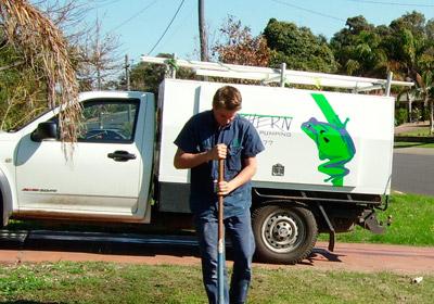 Mobile Service & Installation