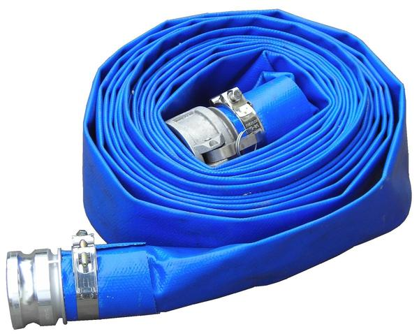 Renowned For Its Quality and Reliability, Sunny Layflat Hose