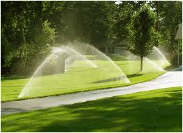 Winter Sprinkler Ban For South West WA.