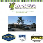 Southern's Hose and Fittings Catalogue 2014