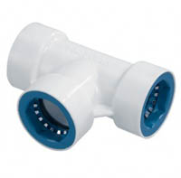 How To Carry Out A PVC Pipe Repair With The New PVC Lock Fittings