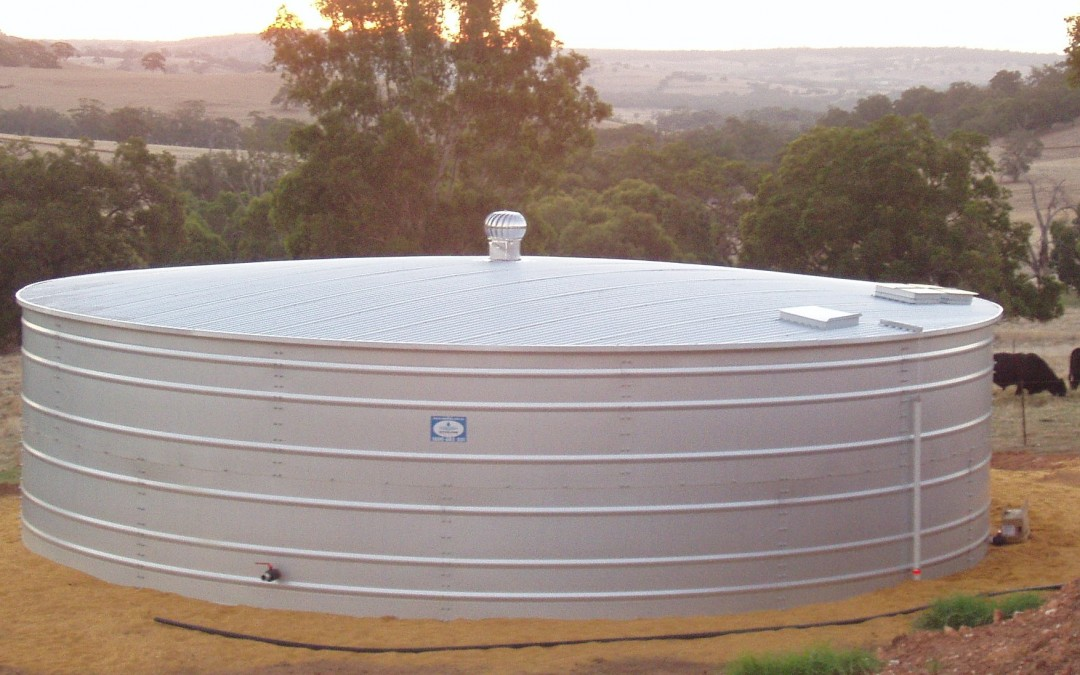When you are buying a rainwater tank for your house, what do you need to know .