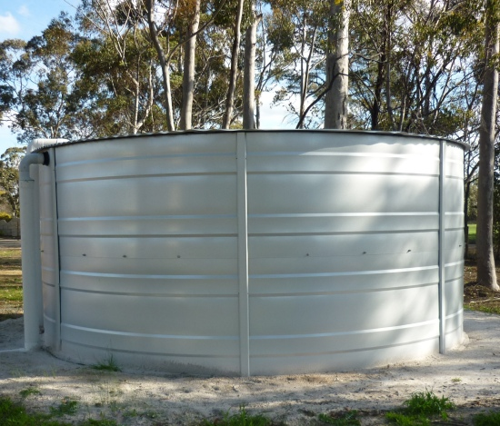 How to do Rain water tank cleaning and maintenance, some basic tips.