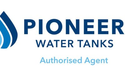 Install a Pioneer Steel Liner Tank with Southern's Water Technology